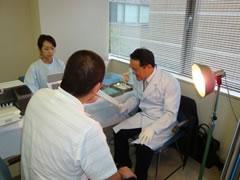 歯の健康つくり得点票の解説とワンポイント保健指導