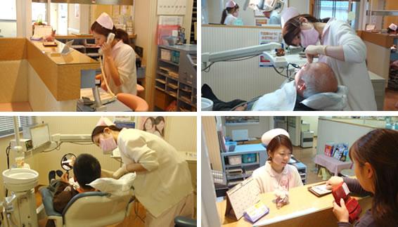 京極歯科 スタッフブログ